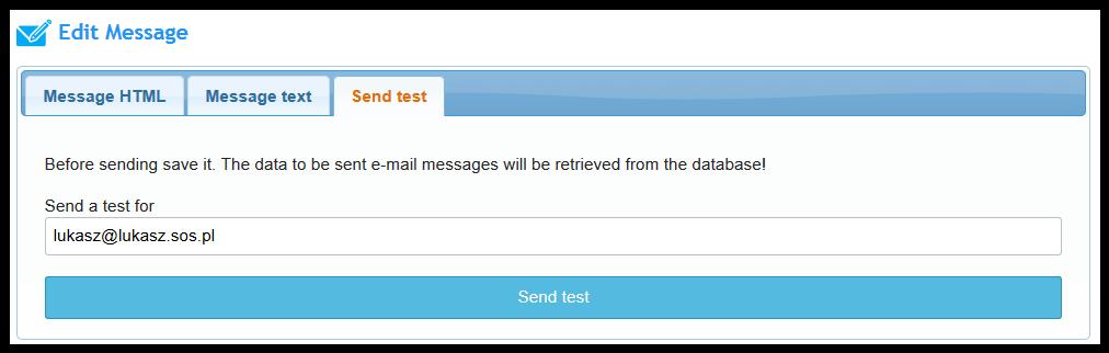 send_test_message